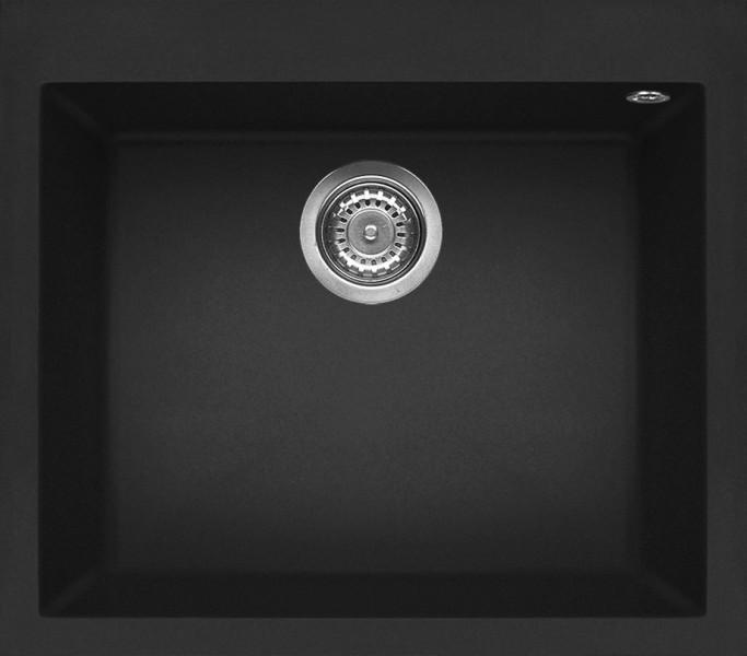 Elleci Quadra 105 40 Full Black 570x500