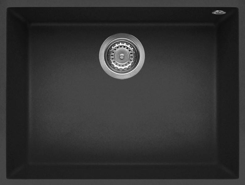 Elleci Quadra Undermount 110 40 Full Black 580x440
